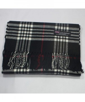 Black_ Seller Scarf Scotland Winter in Cold Weather Scarves & Wraps