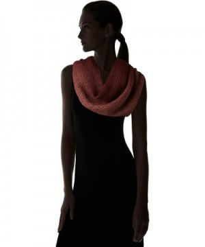 Pistil Womens Veronica Infinity Scarf in Cold Weather Scarves & Wraps
