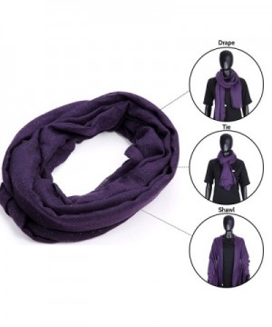 Womens Fashion Scarf Lightweight Shawls in Cold Weather Scarves & Wraps