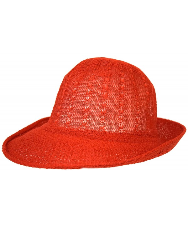 Red Light Weight Hat / Red Hat Ladies Society - C8113X3CM7H