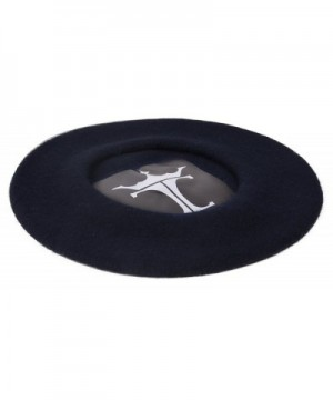 TopHeadwear Chic 100 French Beret
