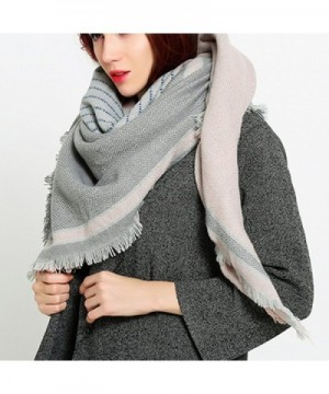 RACHAPE Winter Blanket Scarf Fashion