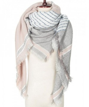RACHAPE Winter Blanket Scarf Fashion in Fashion Scarves