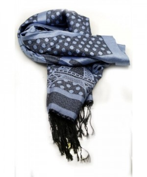 HLLMART Cashmere like Scarves Classic Cashmere in Wraps & Pashminas
