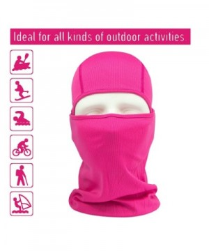 HikeValley Adjustable Motorcycle Protection Breathable