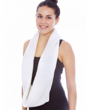 Simplicity Circle Infinity Crochet Winter in Cold Weather Scarves & Wraps