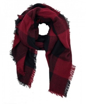 Womens Lightweight Infinity Blanket Scarves in Wraps & Pashminas