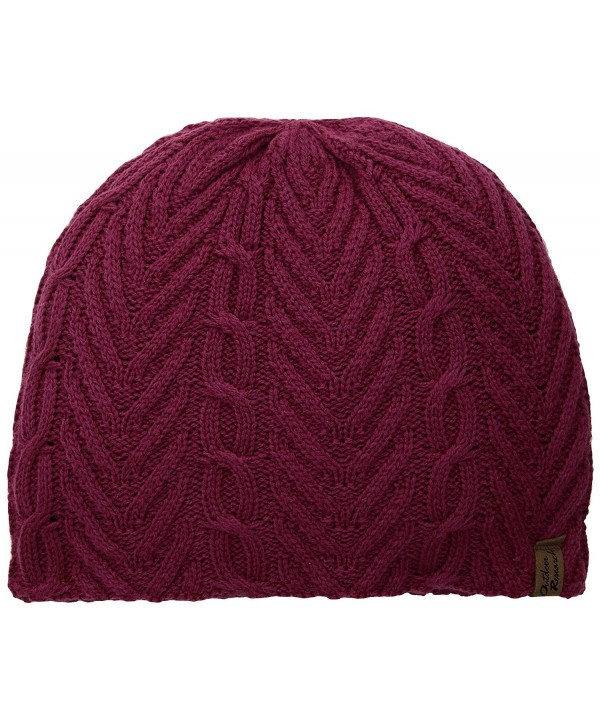 Outdoor Research Or women's jules beanie - Raspberry - CP12O1PU23U