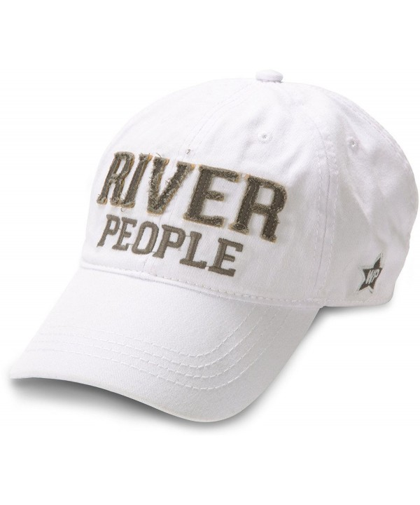 We People Snapback - White - CQ12DUD0WVR
