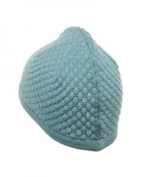 Rasta NYE Hand Crocheted Beanie