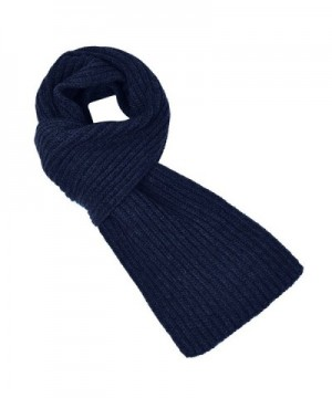 Vbiger Unisex knitted Thickened Infinity