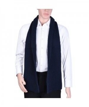 Vbiger Unisex knitted Thickened Infinity in Fashion Scarves