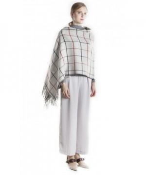 Winter Lattice Fashion Blanket KAISIN
