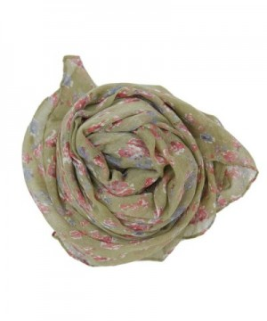 Bucasi English Liberty Lightweight Fashion in Fashion Scarves