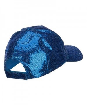 SS Hat Ladies Glitter Baseball in Women's Baseball Caps