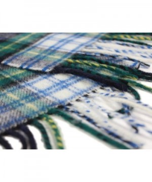 Dress Gordon Tartan Scarf Lambswool in Cold Weather Scarves & Wraps