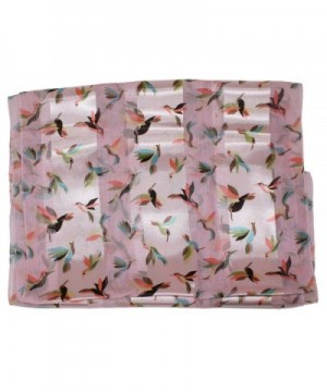 Ted Jack Nectar Loving Hummingbird in Fashion Scarves