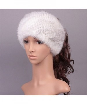 Roniky Genuine Knitted Headband Earwarmer
