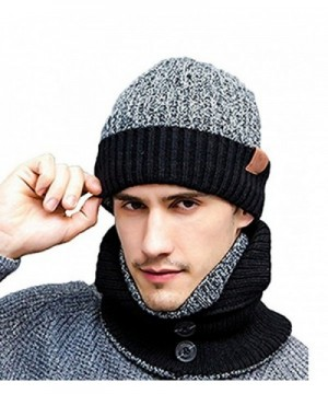 ZZLAY Winter Screen Slouchy Knitted