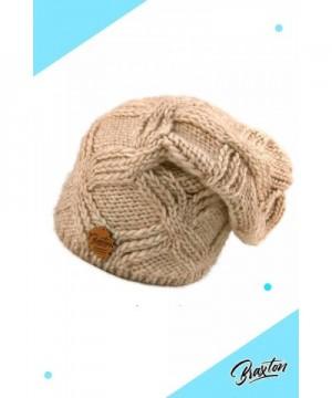 Braxton Hats 4366 Black size in Women's Bucket Hats