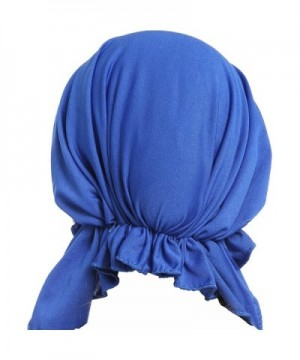 Beanie Turban Scarves Pretied Covering