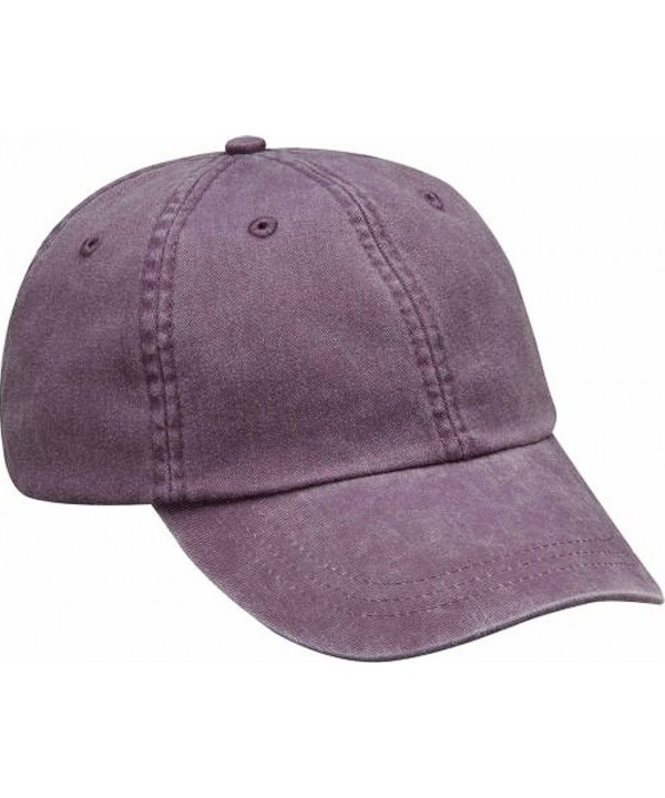 Adams Classic Optimum Cap - Wild Plum - One - C0119MUQ7IP