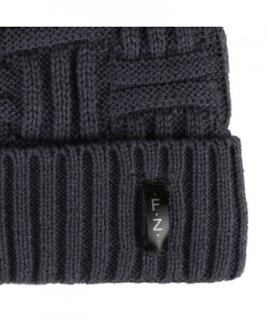 Fantastic Zone Beanies Striped Beanie in Men's Skullies & Beanies