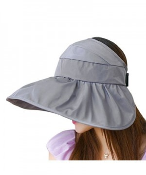 FakeFace Womens Protective Summer Floppy in Women's Sun Hats