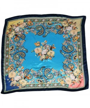 Love Lakeside Womens Square Classic in Fashion Scarves