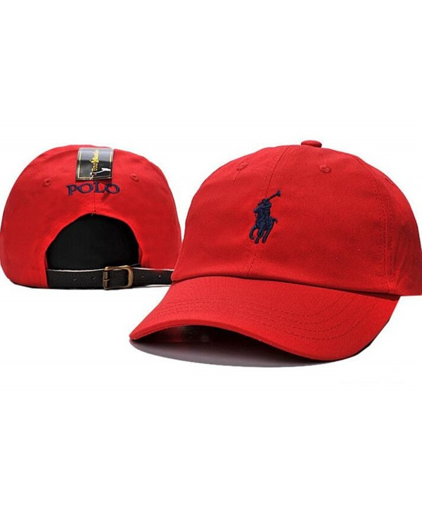 Komerly-PP Unisex Adjustable Fashion Leisure Baseball Hat POLO Snapback Dual Colour Cap - 2 - C312H9KX9WV
