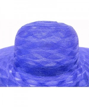 Great Hat Society Braided Purple