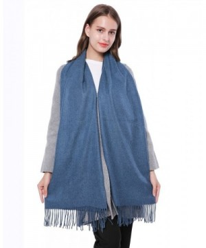 Cashmere Scarf JAKY Global Blue in Cold Weather Scarves & Wraps