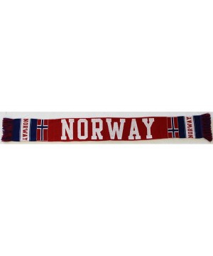 Flagline Norway Country Knit Scarf