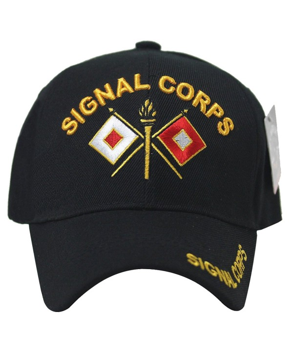 Signal Corps Military US Army Cap Hat Brand New Low Price Authentic 1 - CK1281JUY0J