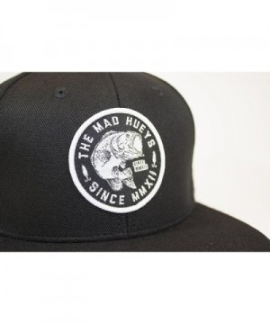 Mad Hueys Snapback Collection Lures in Women's Baseball Caps