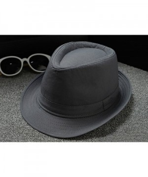 Freedi Fedora Classical Costume Headwear