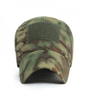 REDSHARKS Camouflage Baseball Shooting Tactical