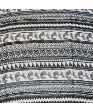 Fashion Ancient Pattern Printed Infinity