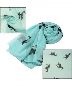 Refaxi Fashion Large Shawl Animal
