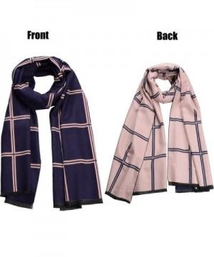 Women Plaid Winter Gorgeous Blanket in Wraps & Pashminas