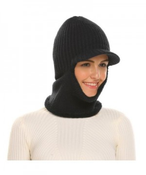 Zeagoo Unisex Warmer Winter Balaclava in Women's Skullies & Beanies