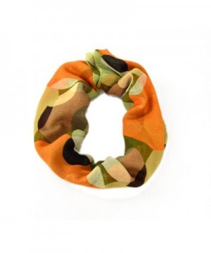 Cozzy Land Bubble Lime 72 inches in Fashion Scarves
