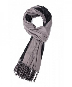 VOCHIC Double Layered Solid Tassel
