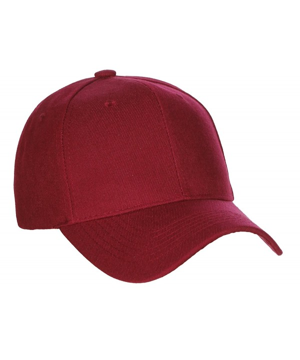 Diversity & Inclusion Men's Basic Baseball Cap Velcro Adjustable Curved Visor Hat - CI18822UKYA