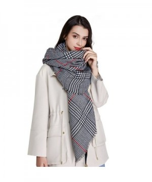 Blanket Scarfs Scarves Fashion Lightweight