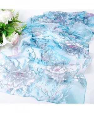 Creazy Fashion Chinese Chiffon Scarves in Fashion Scarves