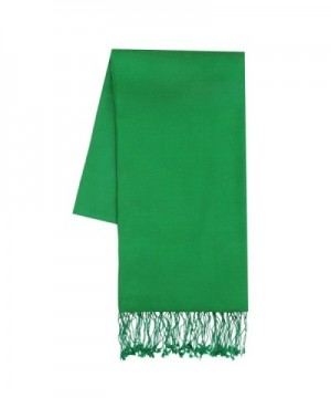 KASHFAB Kashmir Fashion Jacquard Pashmina in Fashion Scarves