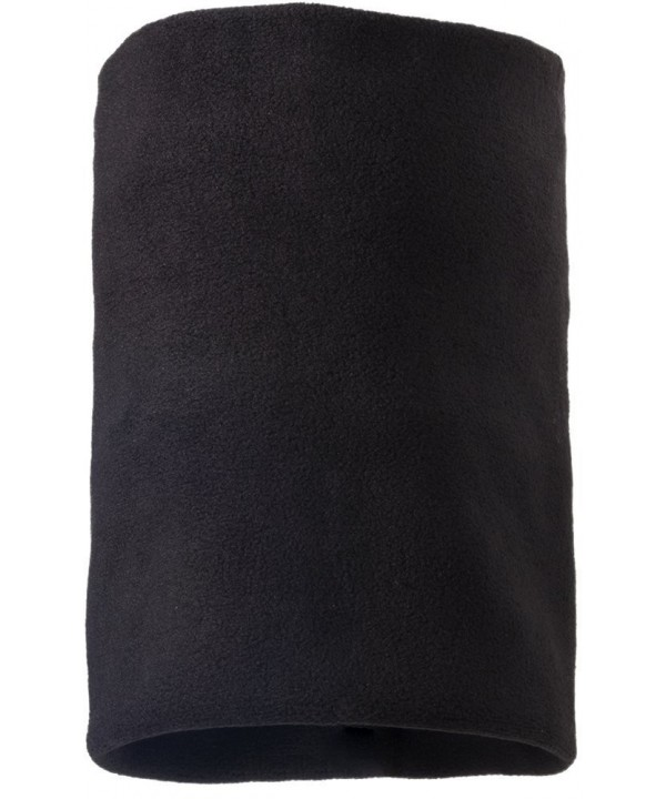 Screamer Fleece Neck Gaiter - Black - CP1148CWCSV