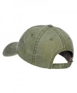 Army Retired Military Embroidered Washed in Men's Baseball Caps