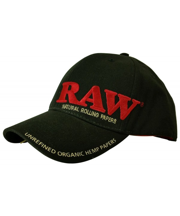 RAW Smokin' Hat - C611QDNQ1DP